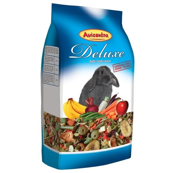 Avicentra Deluxe 1 kg